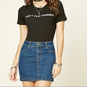 Final price! 🔥 Forever 21 T Shirt